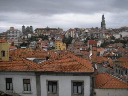 Ayuntamientos de Oporto