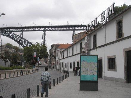 Porto Cálem Oporto